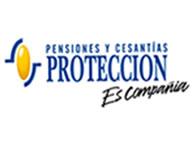 Pensiones y Cesantias Protección