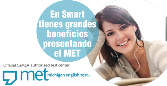 Michigan English Test